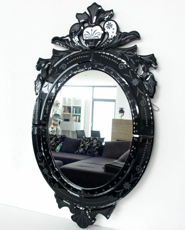 miroir vintage pas cher maison design. Black Bedroom Furniture Sets. Home Design Ideas