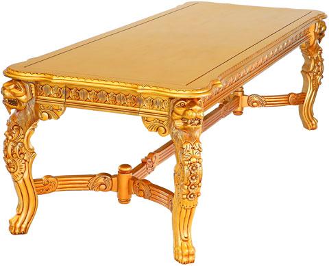 Mahagoni Tisch Günstig Mahagoni Tische Kaufen Moreko Gmbh